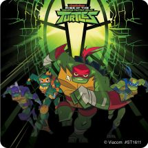 Rise of TMNT Stickers