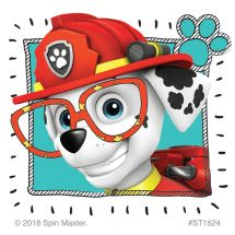 Paw Patrol Vision Sticker