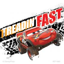 Disney*Pixar Cars Extreme Mudding Stickers