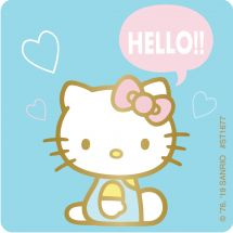 Hello Kitty Dream Big Stickers