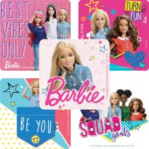 Barbie Dreamhouse Adventures Stickers