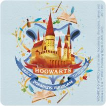Harry Potter Charming House Stickers