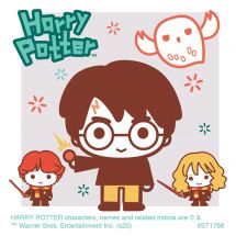 Harry Potter Storybook Stickers