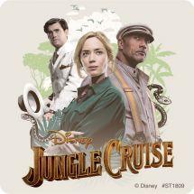 Jungle Cruise Stickers