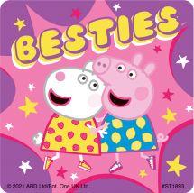 Peppa Pig Funtastic Stickers