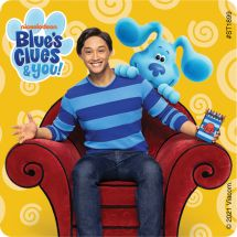 Blue's Clues & You Stickers