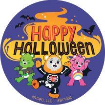 Care Bears Halloween Stickers