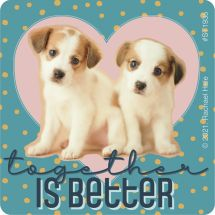 Rachael Hale Humane Society Stickers