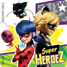 Miraculous: Tales of Ladybug & Cat Noir Stickers