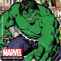 Incredible Hulk Stickers