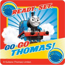 Go Go Thomas the Train Stickers