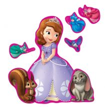 Make Your Own™ Sofia the First Stickers
