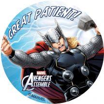Avengers Patient