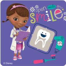 Doc McStuffins: Time for Smiles