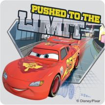 Disney Cars: Speed Circuit Stickers