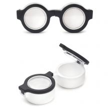 Spectacles Contact Lens Case