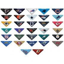 NFL Table Top Footballs