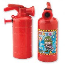 Fire Extinguisher Squirters