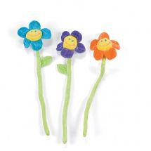Plush Flowers