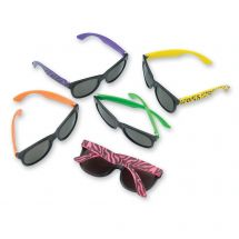 Safari Neon Shades