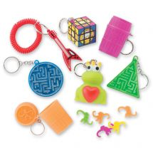Fun Back Pack Pull Assortment