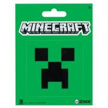 Minecraft Jumbo Stickers