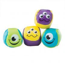Monster Eye Kickballs