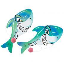 Shark Paddleball Games