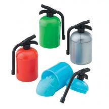 Fire Extinguisher Putty