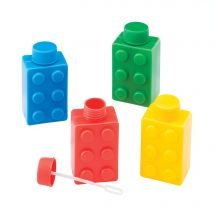 Building Block Bubbles