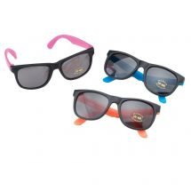 Neon UV Protection Sunglasses