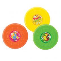 Unicorn Flying Discs
