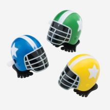 Football Helmet Hoppers