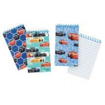 Disney*Pixar Cars Notepads
