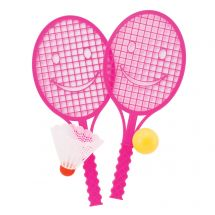 Badminton Game Sets