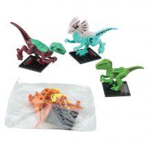 Dinosaur Building Blocks