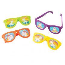 Unicorn Pinhole Glasses