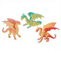 Dragon Figures