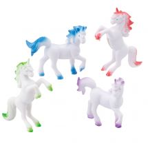 Unicorn Figurines