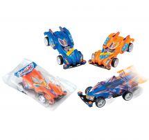 Pullback Super Hawk Racers