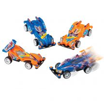 Pullback Super Hawk Racers