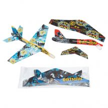 Batman Gliders