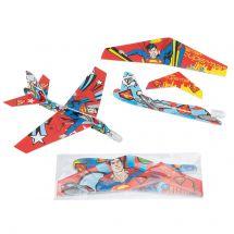 Superman Gliders