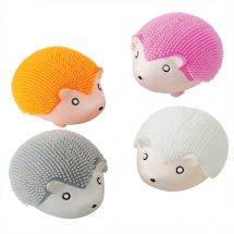 Puffy Hedgehogs