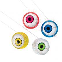 Light Up Eyeball Yo-Yos