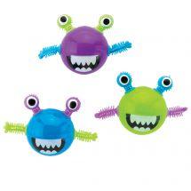 Fidget Monster Balls