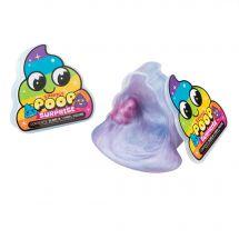 Sparkle Poop Surprise Putty