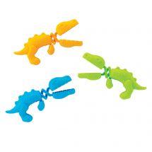 Mini Dinosaur Chompers