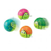 Wind-Up Flipping Turtles