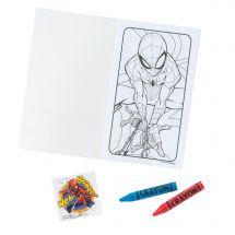 Spider-Man Mini Play Packs